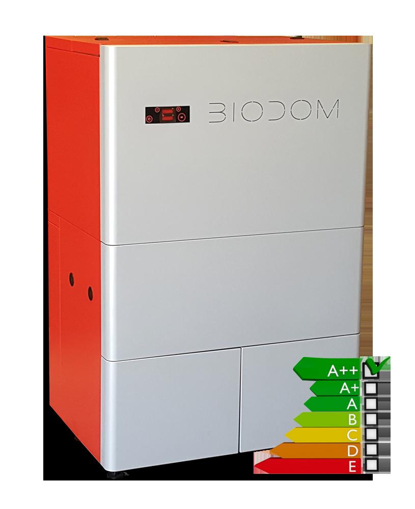 BIODOM-33-Pelletketel